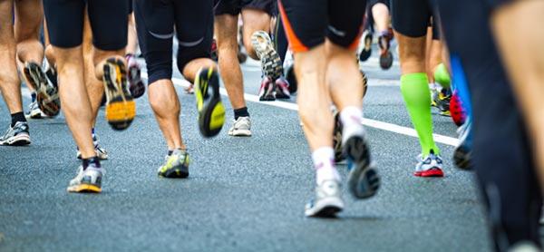 Spirulina mejora el rendimiento en gente deportiva