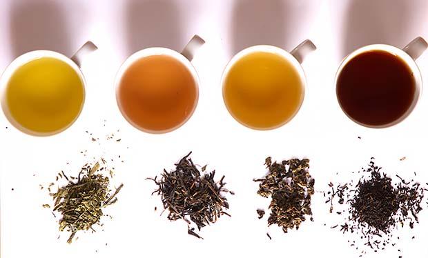 Tomemos un té