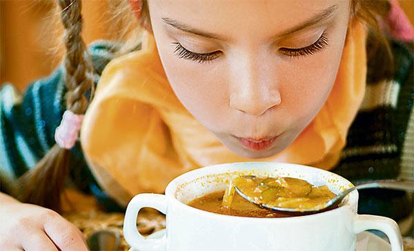 alimentacion invierno salud