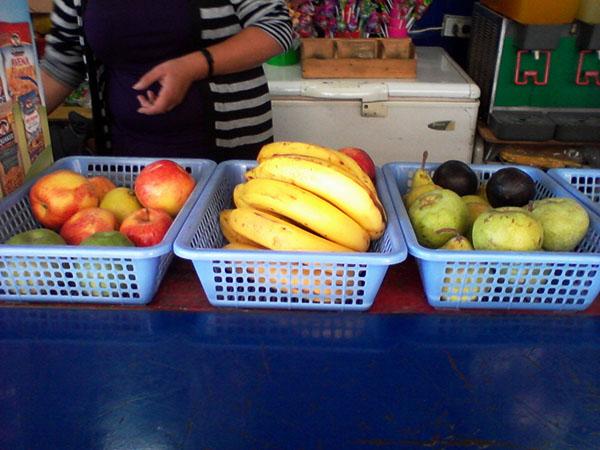 Kioscos escolares en Uruguay venderán sólo alimentos saludables
