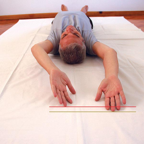 Okido Terapias yoga japonés hombre