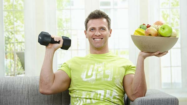 Alimentación: clave para un óptimo desempeño deportivo