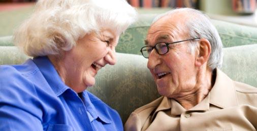 ¿Qué tiene de bueno envejecer?