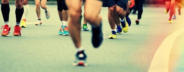 El poder de los antioxidantes en el deporte