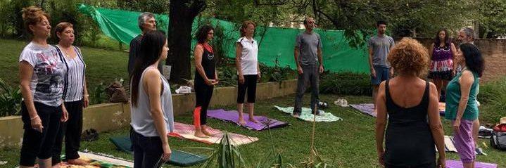Yoga postural básico